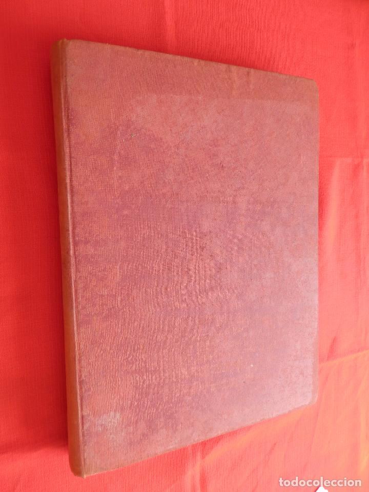 Cine: Libro 8 revistas Imagenes encuadernadas años 50 Ava Gardner Maria Felix Vivien Leigh Amparo Rivelles - Foto 13 - 87669696