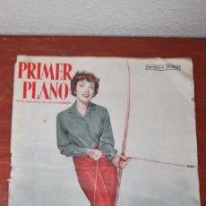 Cine: PRIMER PLANO - REVISTA ESPAÑOLA DE CINEMATOGRAFÍA Nº990 - 4 OCTUBRE 1959. Lote 89041928