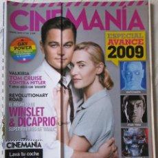 Cine: CINEMANÍA 160. Lote 89376468