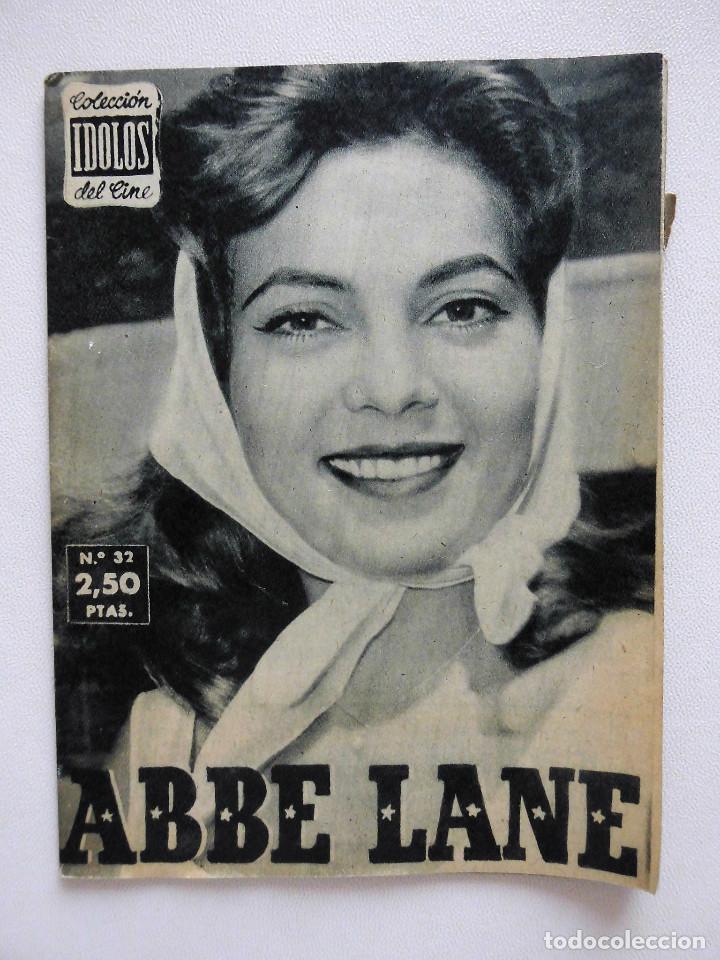 Cine: 10 ej. Colección Ídolos del cine: Ava Gardner, Brigitte Bardot, Grace Kelly, Gina Lollobrigida, etc. - Foto 8 - 89455348