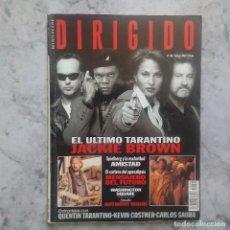 Cine: DIRIGIDO POR Nº 265 - FEBRERO 1998. Lote 89519528