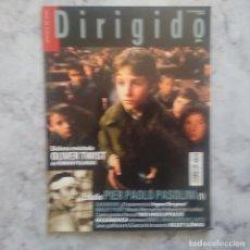 Cine: DIRIGIDO POR - Nº 350 - NOVIEMBRE 2005. Lote 89599176