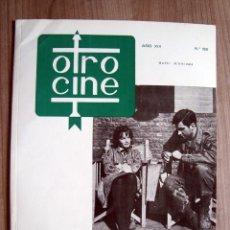 Cine: ANTIGUA REVISTA OTRO CINE - NUM. 66 - 1964. Lote 90914855