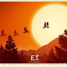 Cine: E.T. EL EXTRATERRESTRE. Lote 155436240