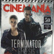 Cine: TERMINATOR GENESIS.. Lote 92058555