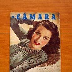 Cine: CÁMARA Nº 94-95 - 15 DE DICIEMBRE DE 1946 - REVISTA DE CINE. Lote 92111260