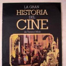 Cine: LA GRAN HISTORIA DEL CINE DE TERENCI MOIX. CAPÍTULO 19. Lote 92181270