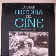 Cine: LA GRAN HISTORIA DEL CINE DE TERENCI MOIX. CAPÍTULO 27. Lote 92181360