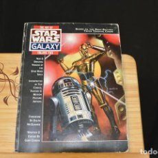 Cine: RARE! THE ART OF STAR WARS VOL 2.BASSED ON TOPPS TRADING CARDS. 1994 LUCAS FILM LTD.. Lote 93003060