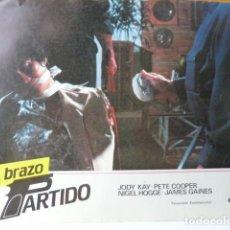Cine: A BRAZO ABIERTO -LOBBY CARD -. Lote 94923359