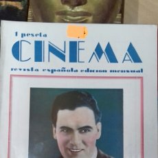 Cine: CINEMA. . Lote 95012408