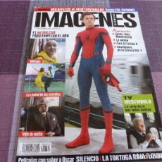 Cine: IMAGENES DE ACTUALIDAD-(ENERO-2017). Lote 95155215
