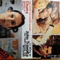 Cine: NUEVO FOTOGRAMAS NRO 1547 AÑO 1978. Lote 95414347