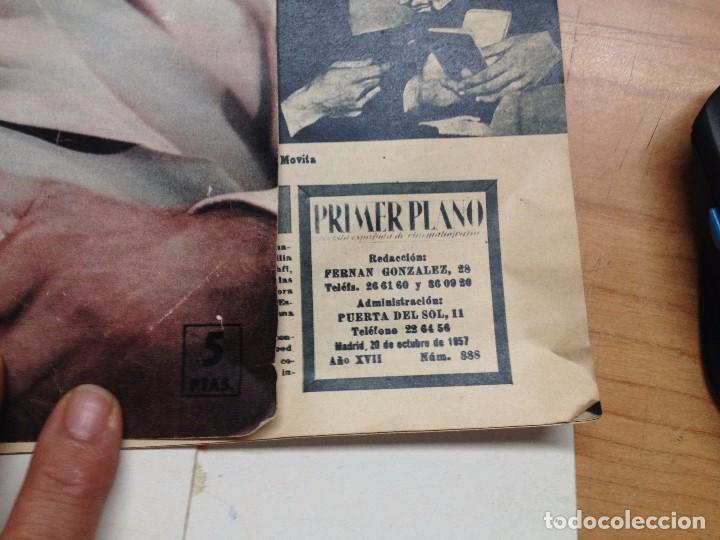 Cine: PRIMER PLANO Nº 888 JORGE MISTRAL - Foto 4 - 95833043