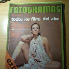 Cine: NUEVO FOTOGRAMAS EXTRA AÑO 1973 - 74. Lote 95906543