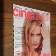 Cine: CINEMANIA 17. RÚSTICA. BUEN ESTADO. TOMO. . Lote 95969975