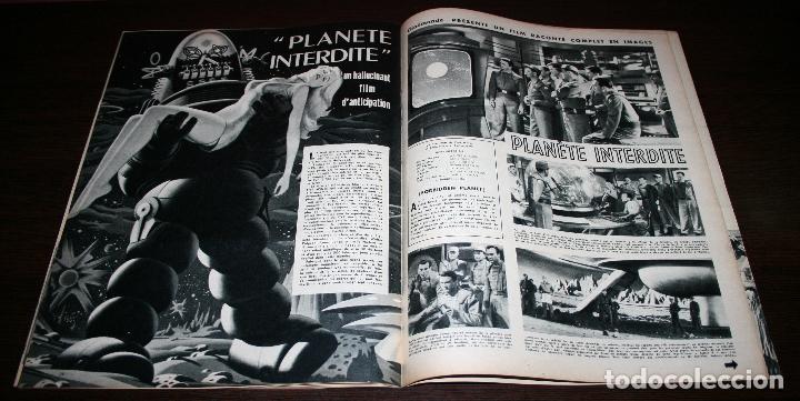 Cine: REVISTA CINÉMONDE - 24 ENERO 1957 - Nº 1172 - EN PORTADA: AVA GARDNER, DAVID NIVEN... - EN FRANCÉS - Foto 6 - 96100699
