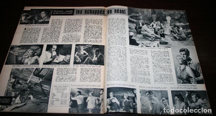 Cine: REVISTA CINÉMONDE - 28 MARZO 1957 - Nº 1181 - EN PORTADA: LAUREN BACALL, GREGORY PECK - EN FRANCÉS - Foto 5 - 96107591