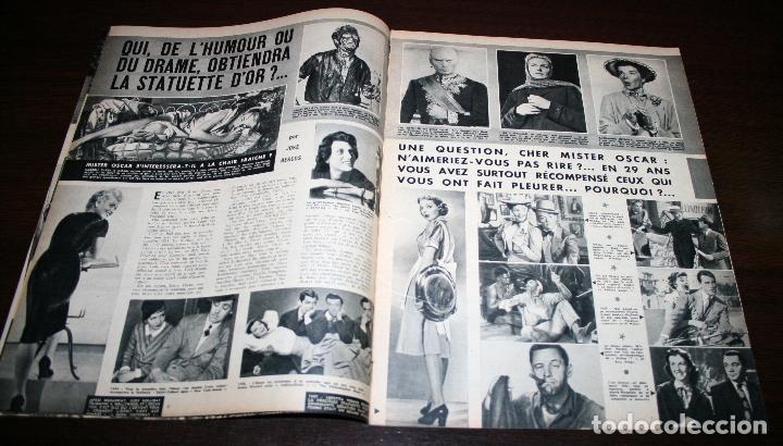 Cine: REVISTA CINÉMONDE - 7 MARZO 1957 - Nº 1178 - EN PORTADA: JAYNE MANSFIELD - EN FRANCÉS - Foto 3 - 96108587