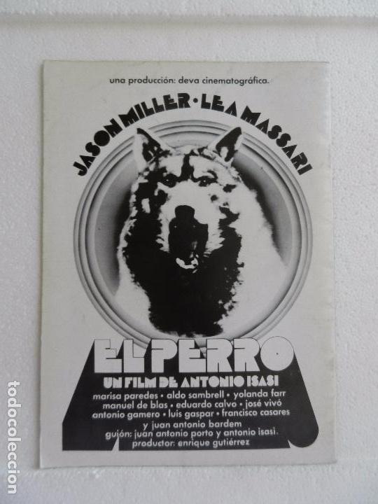 Cine: REVISTA DE CINE DIRIGIDO POR Nº 40 ENERO 1977. OTTO PREMINGER. - Foto 2 - 96569999