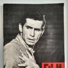 Cine: FILM IDEAL, AÑO 1961 NRO 67. Lote 96775803