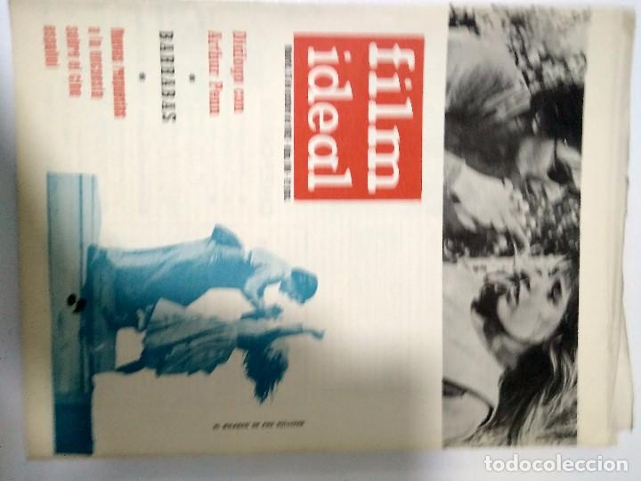 Cine: 24 REVISTAS FILM IDEAL, año 1962 COMPLETO desde nro 87 al 110 - Foto 16 - 97080731