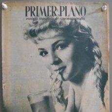 Cine: XX36 SARA MONTIEL REVISTA ESPAÑOLA PRIMER PLANO AGOSTO 1945. Lote 97224531