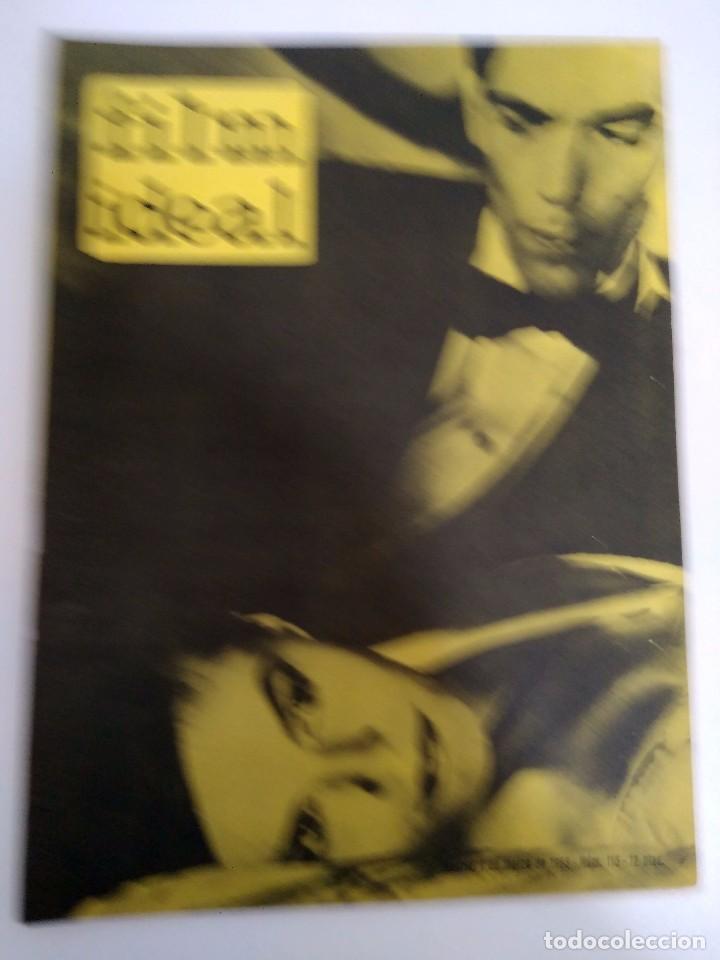 Cine: 24 REVISTAS FILM IDEAL, AÑO 1963 COMPLETO, desde nro. 111 al 133 - Foto 5 - 97248203