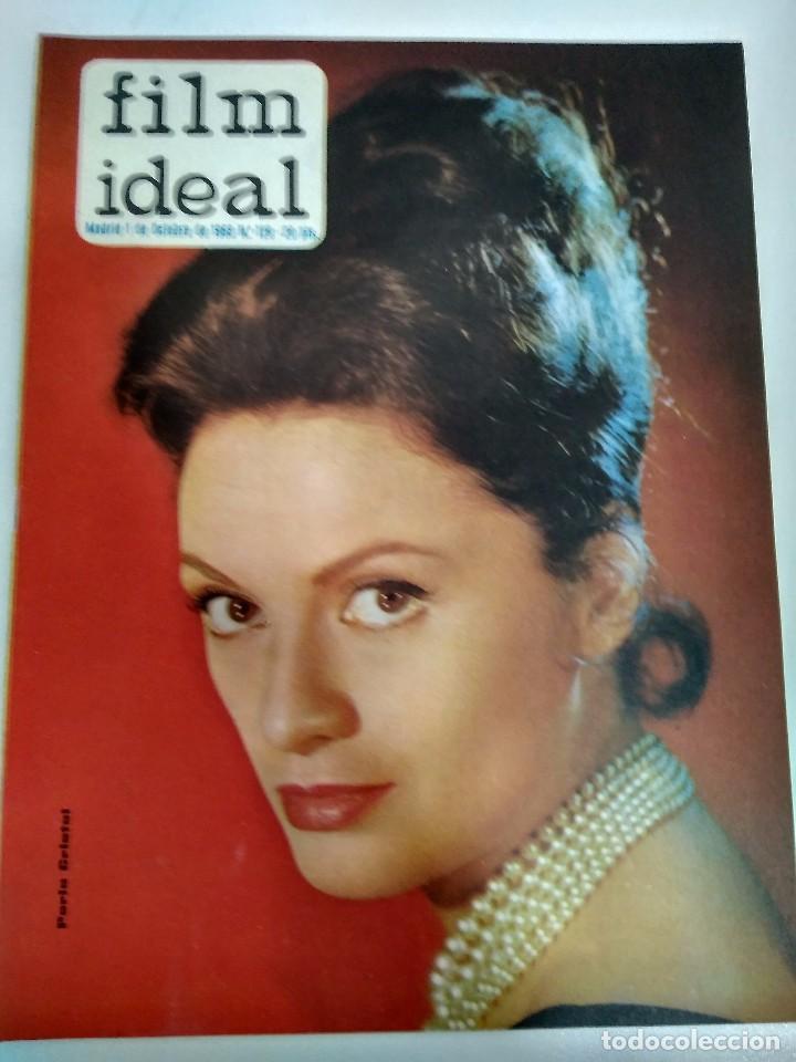 Cine: 24 REVISTAS FILM IDEAL, AÑO 1963 COMPLETO, desde nro. 111 al 133 - Foto 19 - 97248203