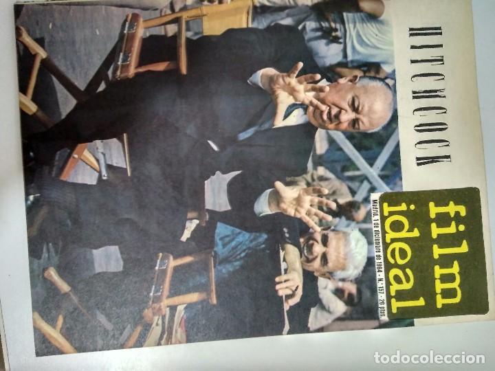 Cine: 24 REVISTAS FILM IDEAL, AÑO 1964 COMPLETO, desde nro. 135 al 158 - Foto 23 - 186134312