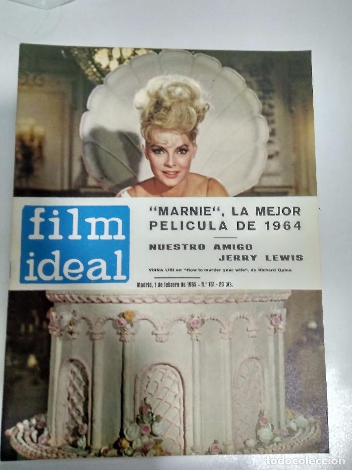 Cine: 23 REVISTAS FILM IDEAL, AÑO 1965 (falta último número) - Foto 3 - 98061883