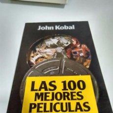Cine: LAS 100 MEJORES PELICULAS. ALIANZA EDITORAL. Lote 98810251