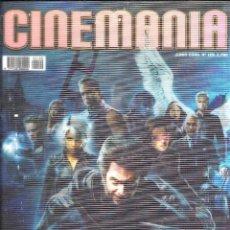 Cine: X - MEN 3 - CINEMANIA - CARTEL 3D.. Lote 99383703