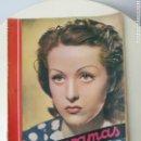 Cine: REVISTA CINEGRAMAS ENERO 1936. Lote 99541711