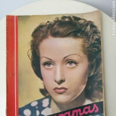 Kino - Revista Cinegramas enero 1936 - 99541711