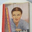 Cine: REVISTA CINEGRAMAS JUNIO 1935. Lote 99543254