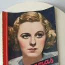 Cine: REVISTA CINEGRAMAS AGOSTO 1935. Lote 99543523