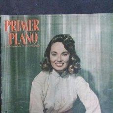 Cine: PRIMER PLANO Nº 580-1951-ANN BLYTH-CARY GRANT-PAQUITA RICO-SIRA BLANCO-AVA GARDNER-MARISA DE LEZA. Lote 100275387