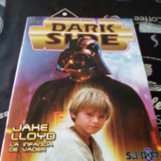 Cine: DARK SIDE 9 STAR WARS. Lote 100416087