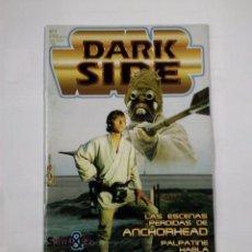 Cine: DARK SIDE. Nº 7. STAR WARS. LAS ESCENAS PERDIDAS DE ANCHORHEAD. TDKC33. Lote 101677703