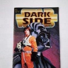 Cine: DARK SIDE. Nº 4. STAR WARS. TDKC33. Lote 101678091