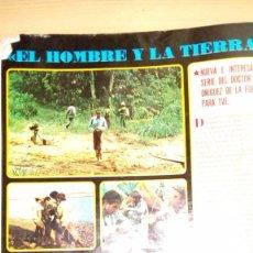 Cine: FELIX RODRIGUEZ DE LA FUENTE - ANA MAGNANI - WOODY ALLEN - ROCK HUDSON. Lote 102500135