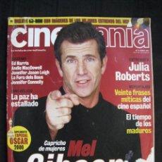 Cine - REVISTA CINEMANIA - Nº 67 - ABRIL 2001. - 102695059