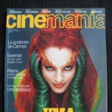 Cine - REVISTA CINEMANIA - Nº 21 - JUNIO 1997. - 102736583