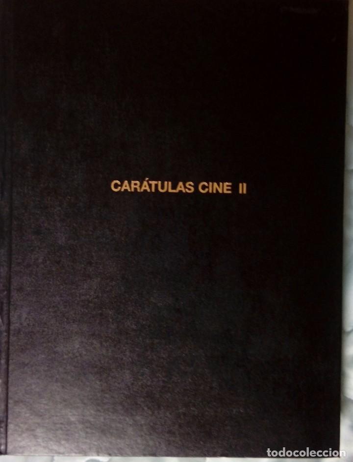 Cine: Caratulas de cine - Foto 19 - 103079295