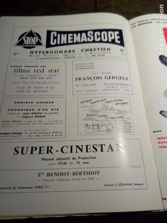 Cine: Revista XIV edicion festival de Cannes año 1969 - Foto 5 - 103803167