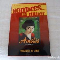 Cine: NOMBRES DE MUJER (CARTELES DE CINE). Lote 105116655