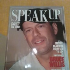 Cine: SPEAKUP REVISTAS DE CINE. Lote 105858219