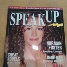 Cine: SPEAKUP REVISTAS DE CINE. Lote 105858547
