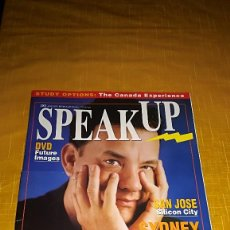 Cine: SPEAKUP REVISTAS DE CINE. Lote 105859707